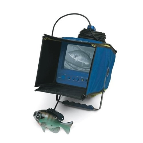 Aqua-Vu Scout Fish Camera