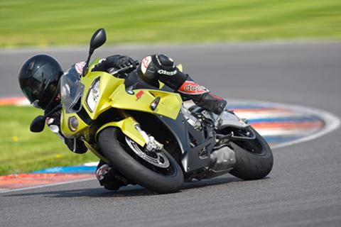 BMW Superbike S1000RR