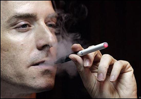 E-Cigarette Use Dangers