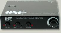 HSE Volume Controller