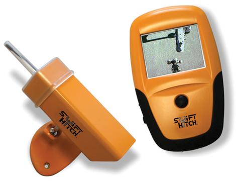 Swift Hitch Camera