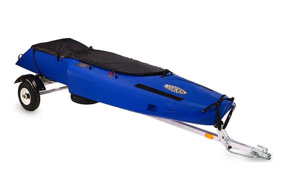 лодка каяк mokai jet kayak