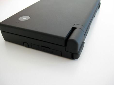 Nintendo DSi Camera