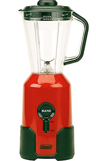 Coleman Rechargeable Portable Blender