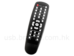Sata HDD Muli-Media Player Adapter remote