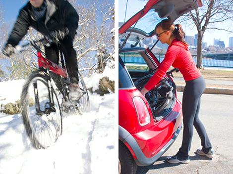 Swiss Military XO Bike