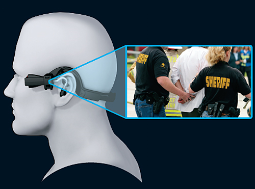 technology and law enforcement essays