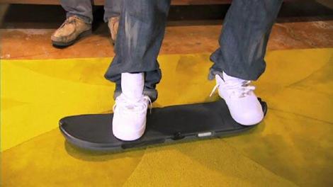 Tony Hawk Wii Wireless Skateboard