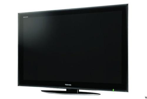 Toshiba Regza HDTV
