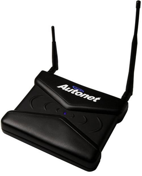 Autonet Mobile Car Router