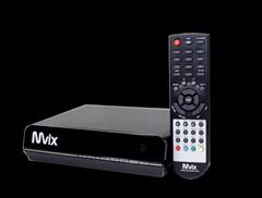 Mvix Ultio Remote Control