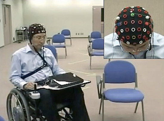 Toyota Mind Control