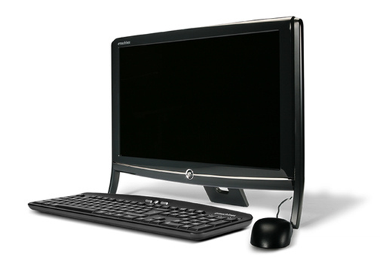 eMachines All-in-one pc