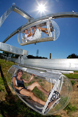 agroventure monorail