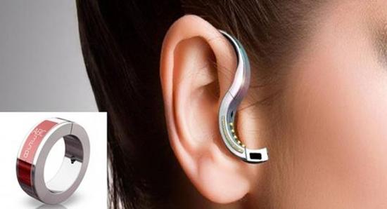 Orb Bluetooth