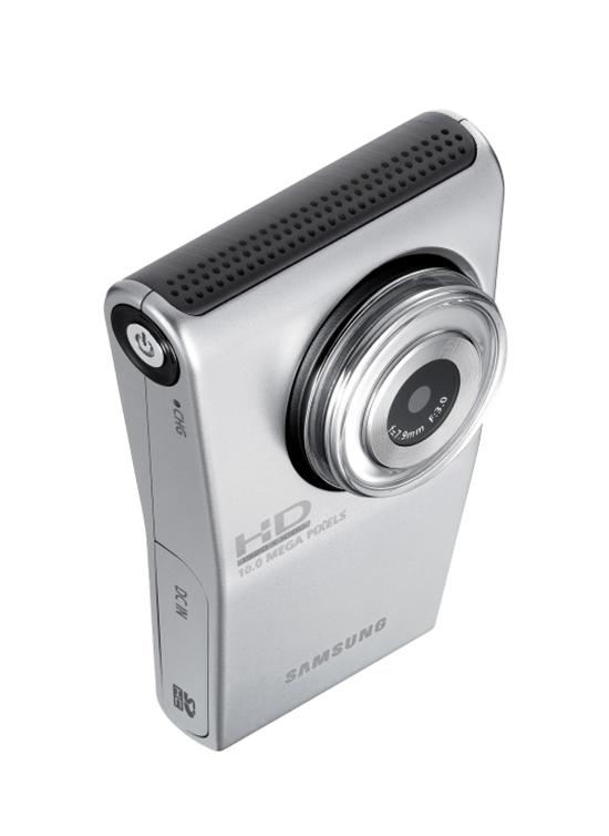 Samsung Minicamcorder flip