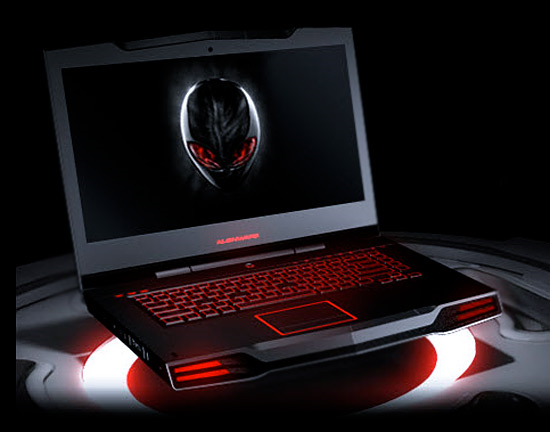 World S Fastest Laptop Alienware Quad Core M15x