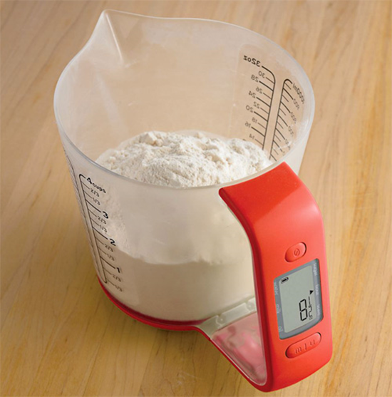 Taylor Digital Measuring Cup