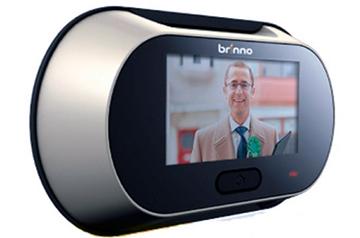 Brinno Digital Peephole