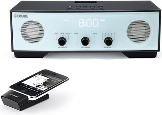 Yamaha TSX-W80 Wireless iPod Cradle