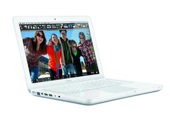 new 13-inch macbook