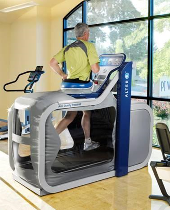 New AlterG M300 Treadmill