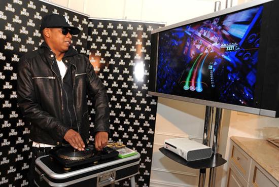 DJ Hero Artists