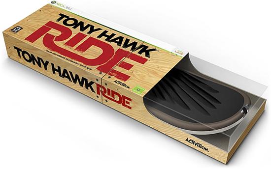 Tony Hawk Ride