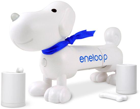 Eneloop Dog Battery Tester