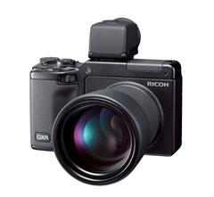 Ricoh Modular Camera