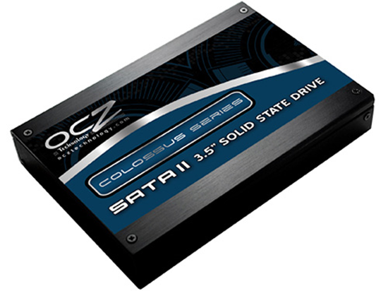 OCZ Colossus 1TB SSD