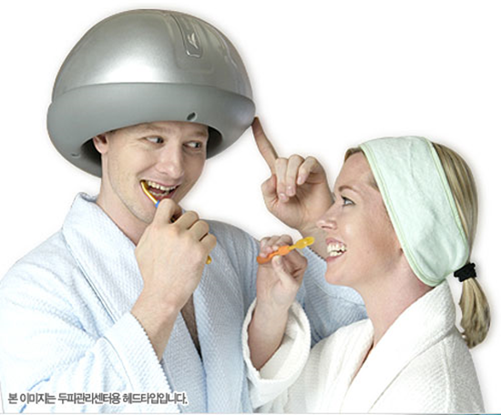 Headtime Scalp Massager