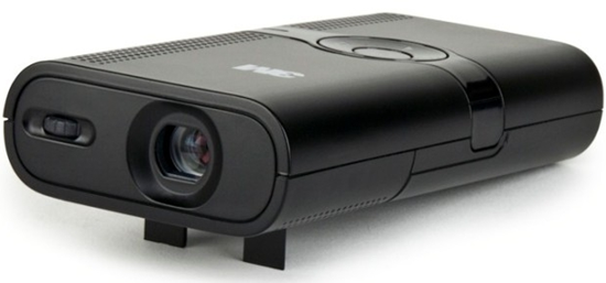 3M MPro 120 Projector