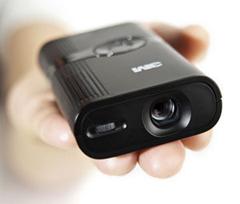 3M MPro120 Pocket Projector