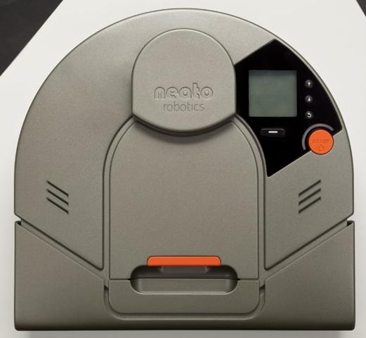 Neato Xv 11 Robot Vacuum With Lasers Gadgetking Com