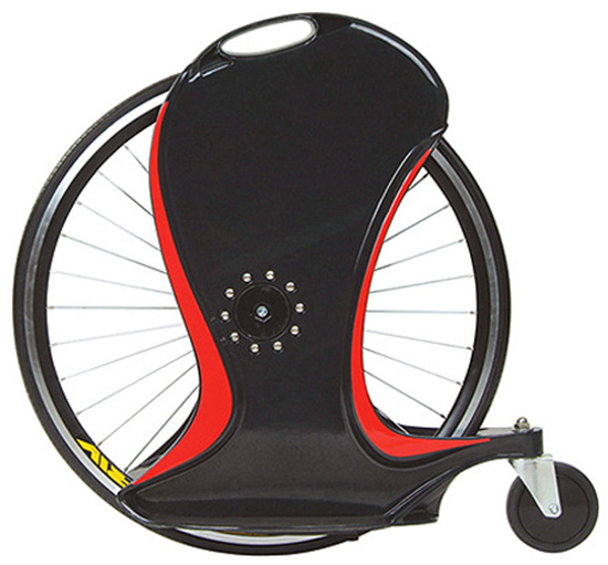 Magic Wheel Scooter