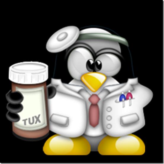 Ubuntu Linux Malware Virus