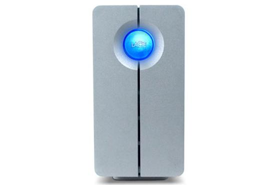 Lacie 2Big RAID USB 3.0