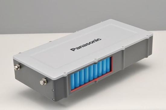 Panasonic Home Battery