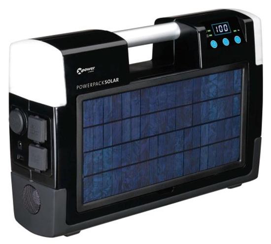 Xantrex 852-2071 Powerpack Solar