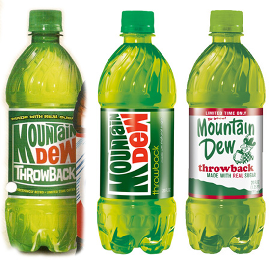 mountain dew throwback can image search results
