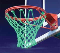 Glow In The Dark Basketball Net