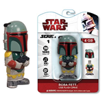 Boba Fett USB Flash Drive