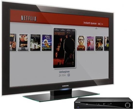 Netflix 1080P