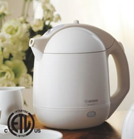 Zojirushi CK-BAC10 Water Kettle Review
