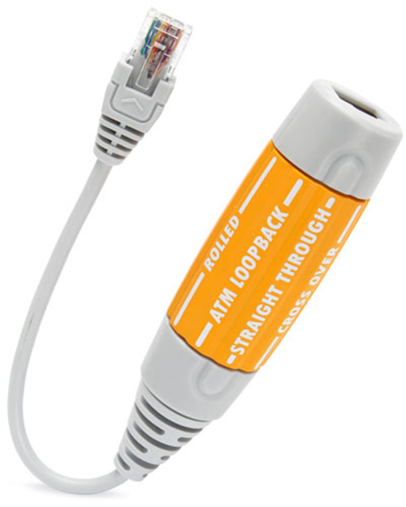 Universal Network Adapter Cable