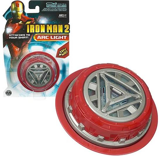 Iron Man ARC For Your Shirt