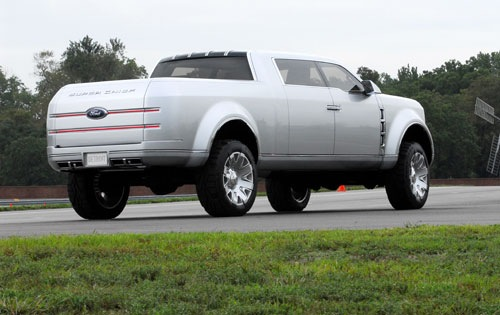 2013 ford f250 super chief tri flex fuel truck. Cars Review. Best American Auto & Cars Review