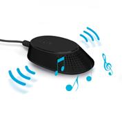 iLuv iMM178 Vibrating Speaker
