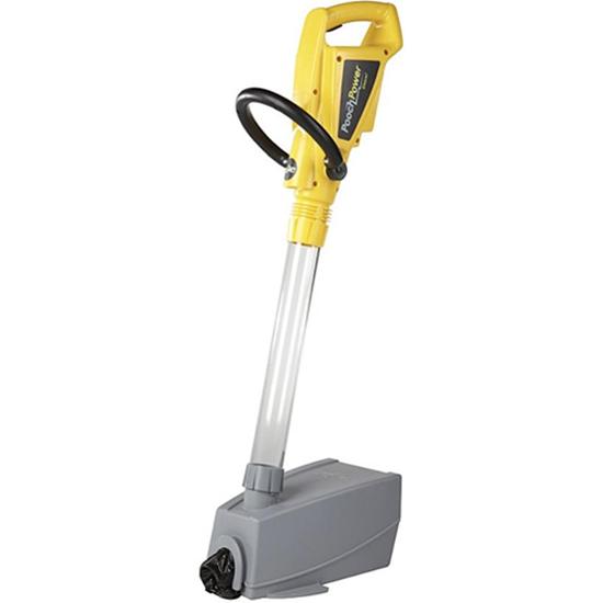 cordless Pooch Power Shovel poop vacuum